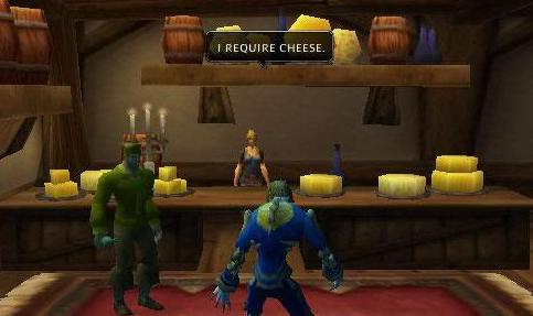 gamasutra shay pierce s blog there s cheese in your game